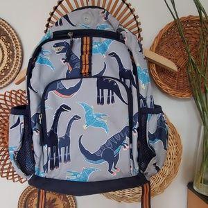 Toddler backpack dinosaurs